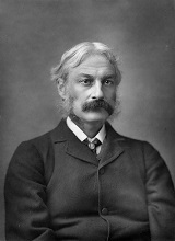 Andrew Lang (portret)